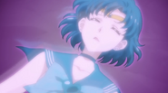Sailor Mercury act36SMC