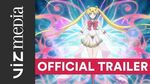 Sailor Moon Crystal Season 3 - Official Extended English Trailer