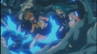 Setsuna Attack - Time Stop