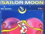 Sailor Moon - Das Video zur Serie 11