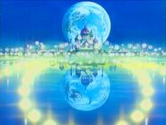 Moon Castle (original anime)