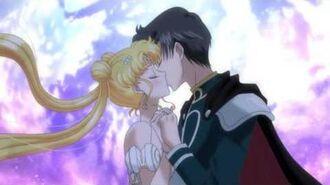 Sailor Moon Crystal- Official Trailer- Romantic Interlude