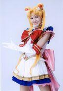 Hotaru Nomoto - Sailor Moon (Amour)