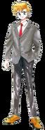Ittō Asanuma (MatCol)