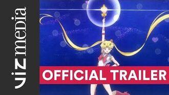 Sailor Moon Crystal Season 3 - Official English Trailer