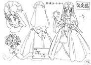 Usagi Bride Design