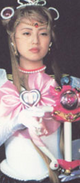 Princess Sailor Moon 02