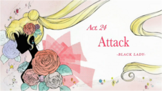 SMC; Act-24 Attack, Black Lady Ep-Title Card