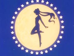 Moon Power ni nare 90s anime