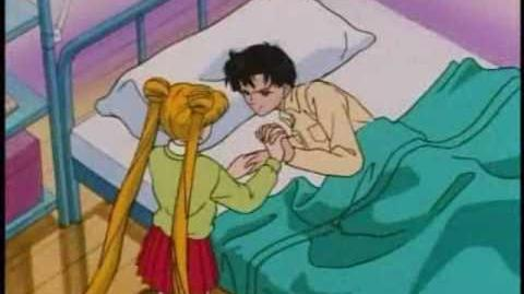 You're Just My Love - Mamoru Usagi