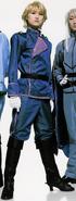 Asami Yuuka as Jadeite