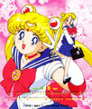 1994 Calender Usagi and Sailor Moon.jpg