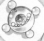 Broszka (manga)