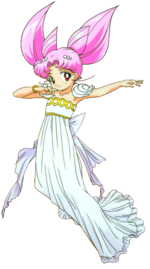 Chibiusa Tsukino Small Lady - Anime