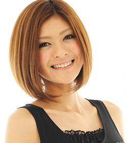 Mikako Ishii