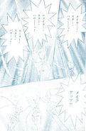 Grupowa przemiana Sailor Starlights (Nakayoshi)