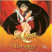 Sailor Moon - Horoskop & Games
