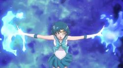Mercury Aqua Mist (Crystal III sezon)
