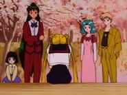 Setsuna, Michiru haruka