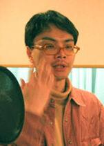 Tsutomu Kashiwakura