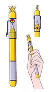 Venus Transformation Pen SMC - BR LE Vol5