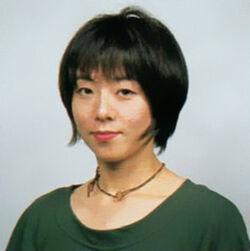 Yuuko Matsumoto