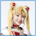 Sayuri Inoue - Sailor Moon (Nogizaka)