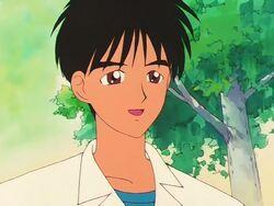 Tsutomu Asai