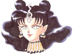 Queen.nehellenia.manga