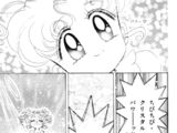 Chibi Chibi Crystal Power, Make Up