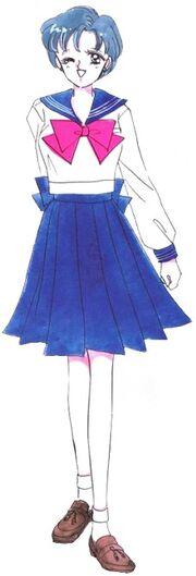 Ami Mizuno (materials collection)