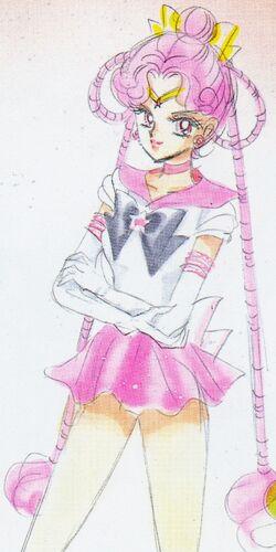 Sailor Ceres Manga