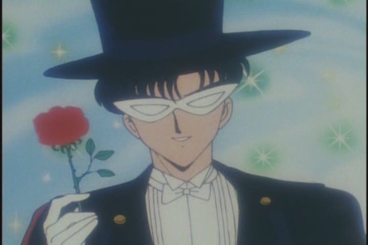 Tuxedo Mask (anime)   Sailor Moon Wiki   FANDOM powered by Wikia