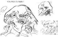 Michiru Sketch