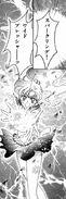Sparkling Wide Pressure manga