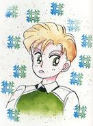 Shingo Tsukino manga