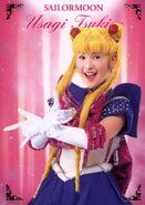 Marina Kuroki - Sailor Moon
