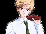 Haruka Tenou / Sailor Uranus (anime)