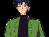 Mamoru Chiba / Tuxedo Mask (anime)