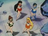 Inner Sailor Guardians