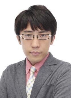 Toshiya Chiba
