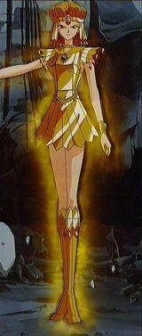 Sailor Galaxia (anime)