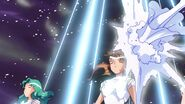 Silver Crystal Power5