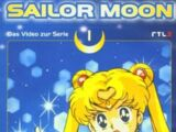 Sailor Moon - The Video to the Series 1