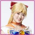 Hina Higuchi - Sailor Venus (Nogizaka)