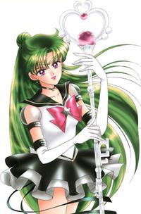 SailorPluto Icon