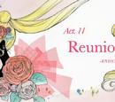 Act 11 - Reunion, Endymion (episode)