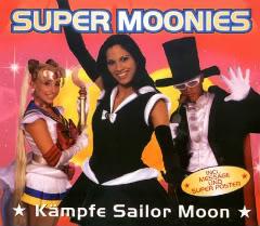 Kampfe Sailor Moon