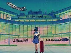 Port lotniczy Narita
