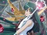 Pretty Guardian Sailor Moon Crystal Vol. 10 (DVD)